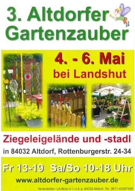 Gartenzauber 2018 Seite 1